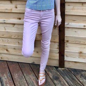 Universal Thread High Rise Skinny Jean
